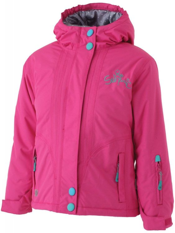 Ariel Girl s Jacket (Pink)- Available in Size 7-8 Yrs only 06b5d8806