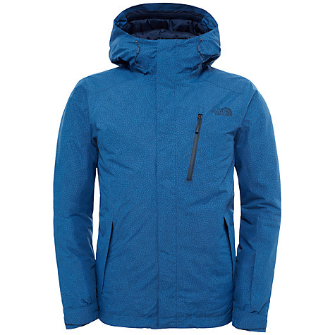 555c2e390d8e The North Face Descendit Men s Jacket- Shady Blue- 2 units left! Sizes   Small and Medium
