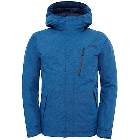 ab9d8994f The North Face Descendit Men's Jacket- Shady Blue- 2 units left ...