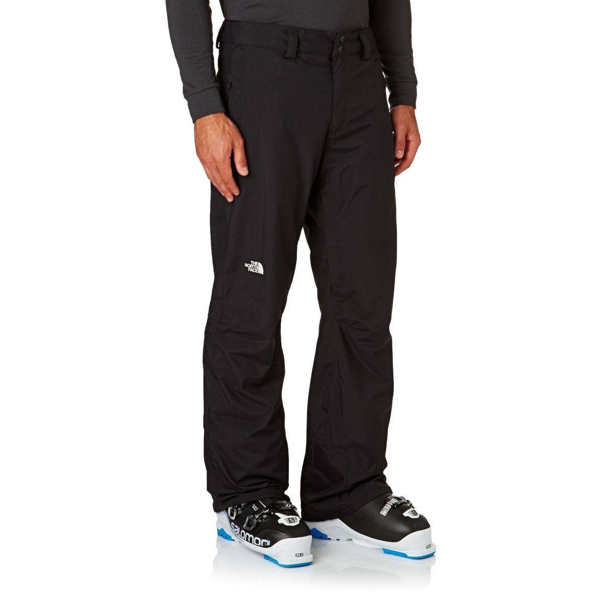 The North Face Chavanne Men's Pants (Black)