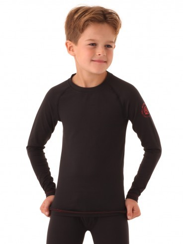 Surfanic Ziggy Crew Neck Boy s Thermal Baselayer 9f6996c90