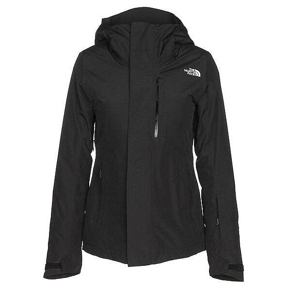 The North Face Descendit Ladies Jacket – Black – Available in Sizes XS-XL 156be1c14