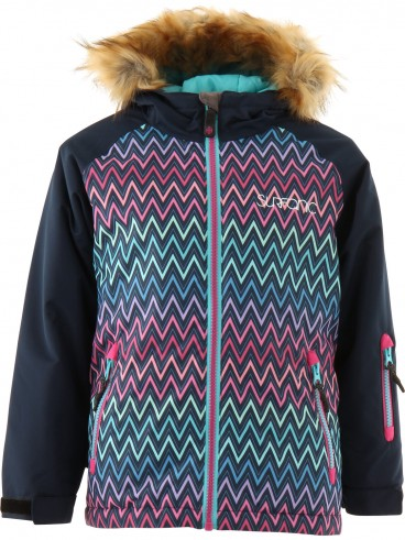 Surfanic Shores Surftex Girl s Jacket- Double Zee- Available in Sizes 3-4    9-10 094ca09dc