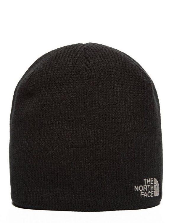 38f1342952d The North Face Bones Beanie -Black
