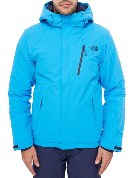 The North Face Descendit Men s Jacket- Hyper Blue 93164a99d
