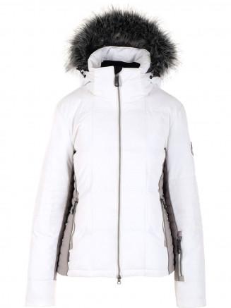 Home   Catalogue   Clothing   Ski Jackets   Surfanic Zeta Surftex Ladies  Jacket- White 6d535650a
