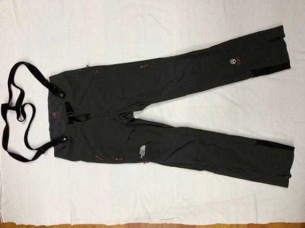 The North Face Descendit Pants- Asphalt Grey – Size 32 (M) 07f23debc